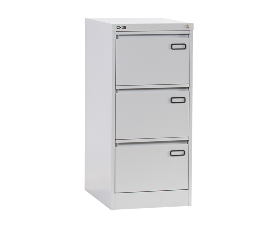 RXL 303 - 3 Drawer Filing Cabinet